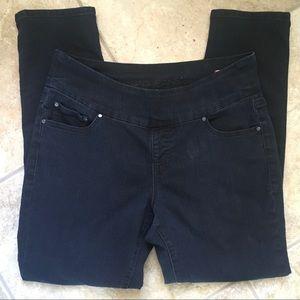 JAG Jeans - High Rise - Skinny - Black - 14